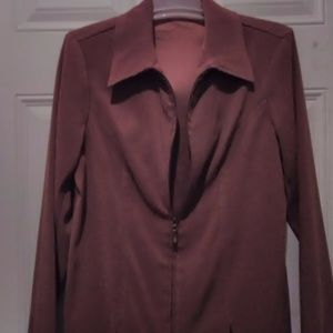No-name outer dress Jacket, tailored - Large - new